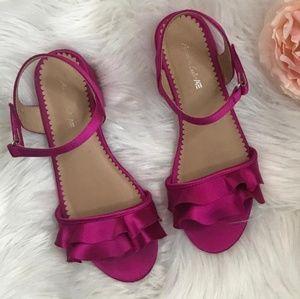 Girl Dress Shoe